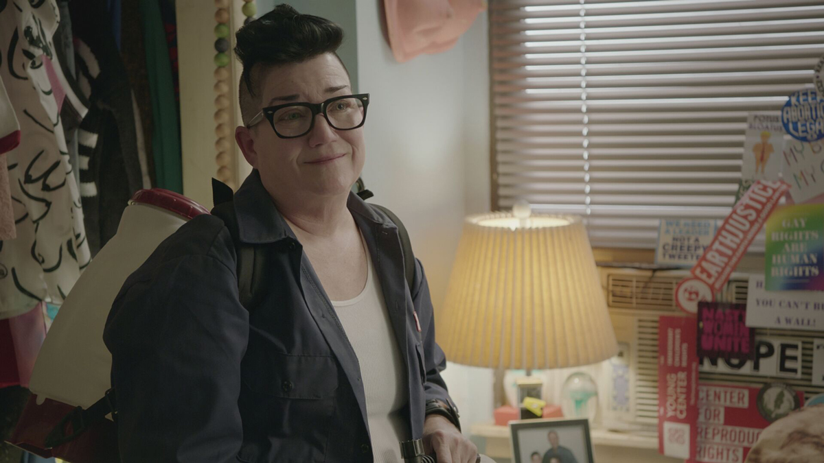 lea delaria broad city