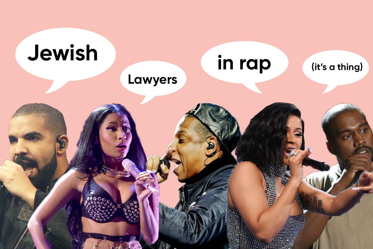 Jewish lawyers