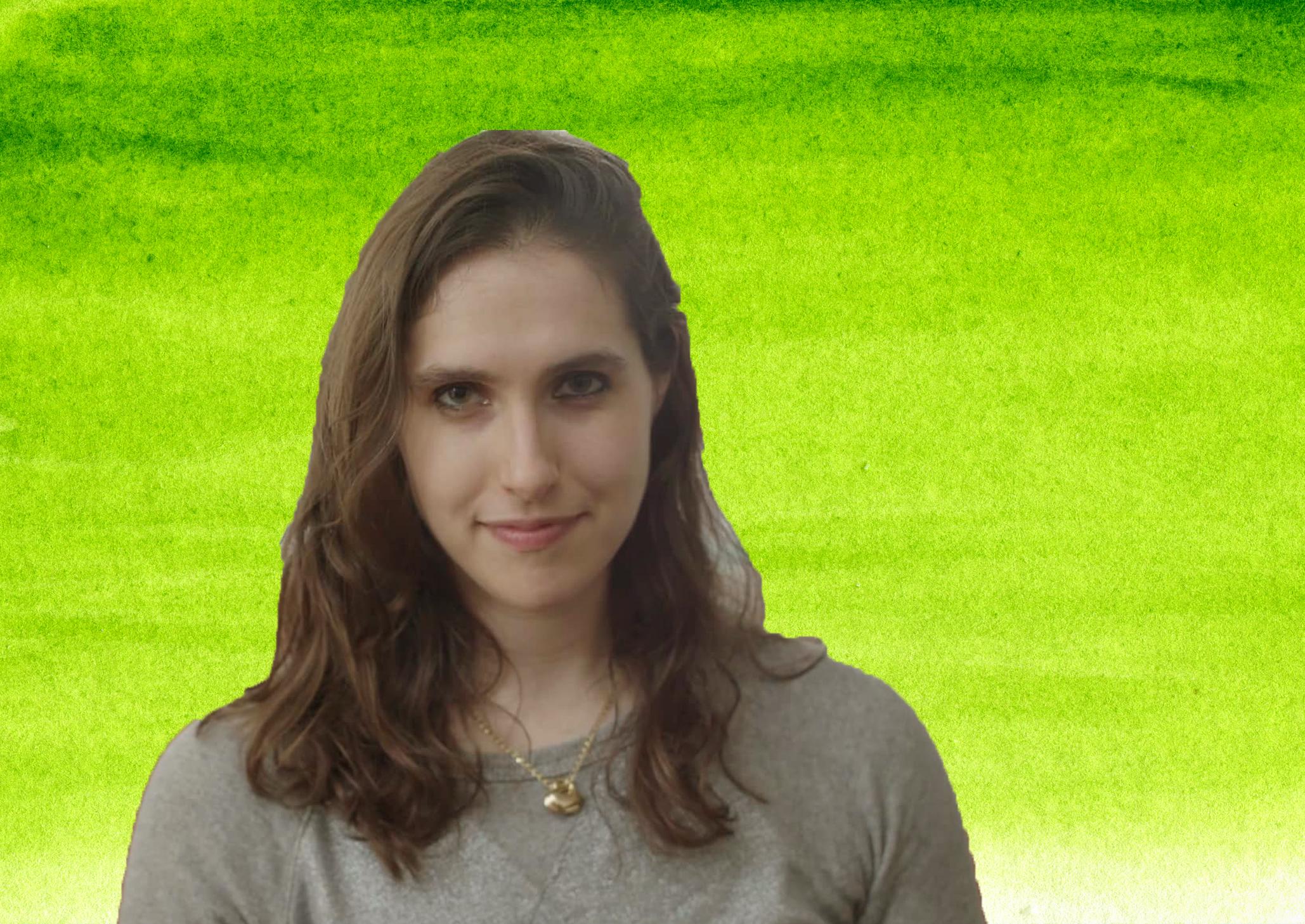 Megan Amram