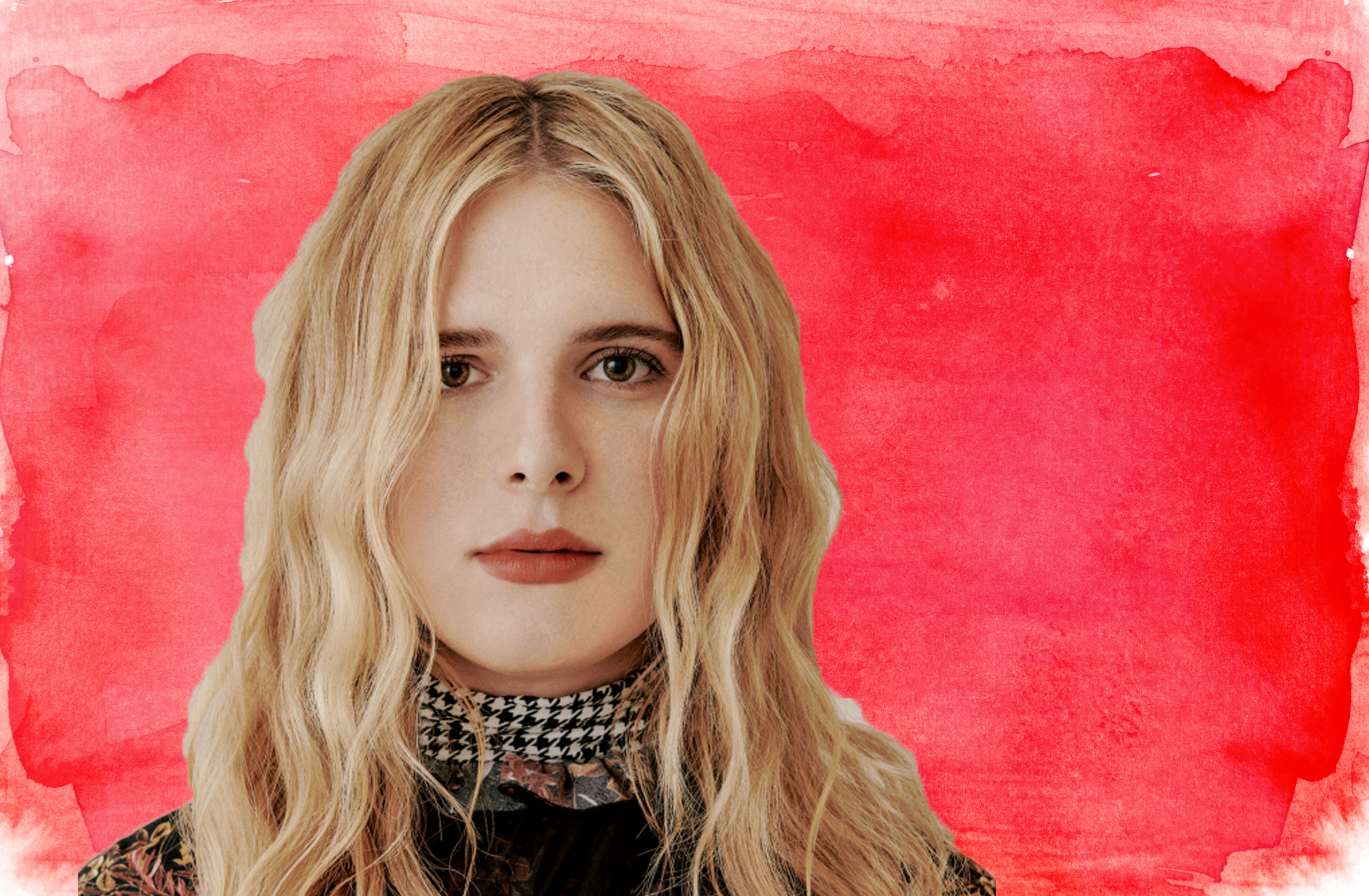 18 Things to Know About Jewish Actress Hari Nef - Alma