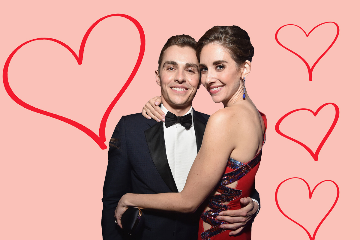 A Timeline Of Alison Brie And Dave Franco S Relationship Alma