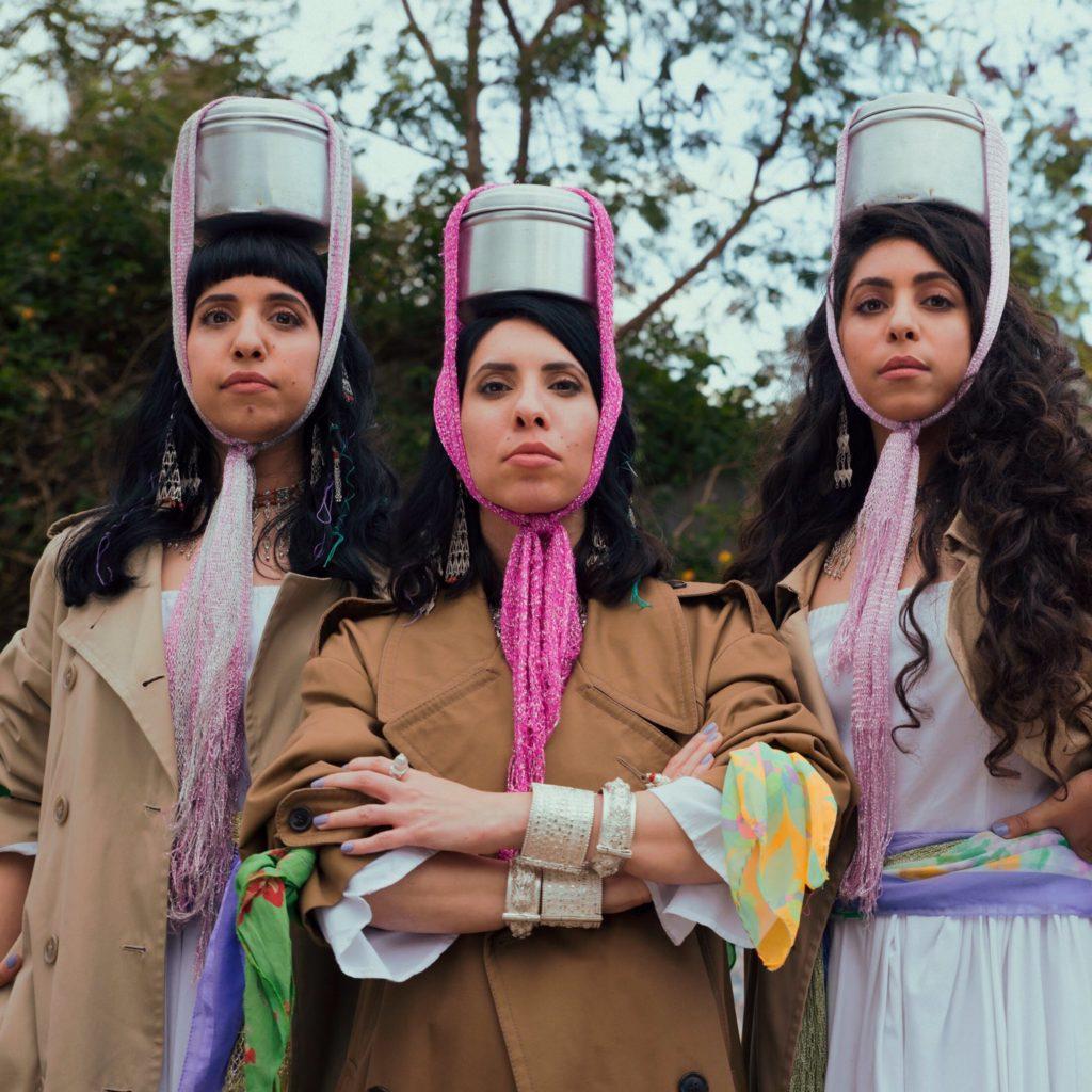 a-wa sisters