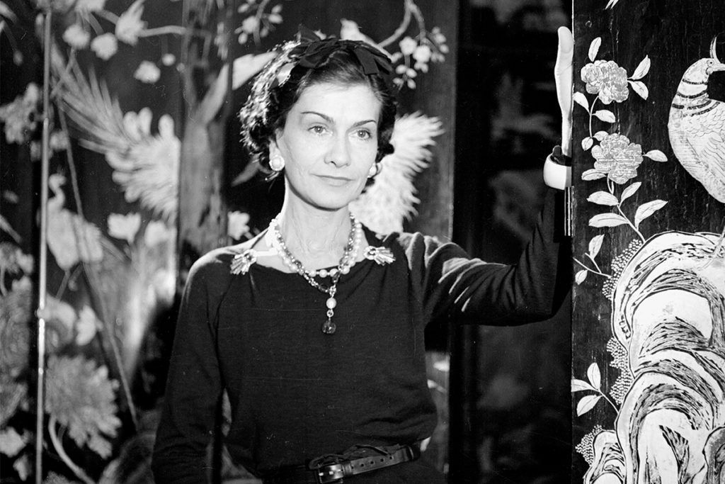 Yes Let S Keep Reminding People That Coco Chanel Was A Nazi Supporter Alma