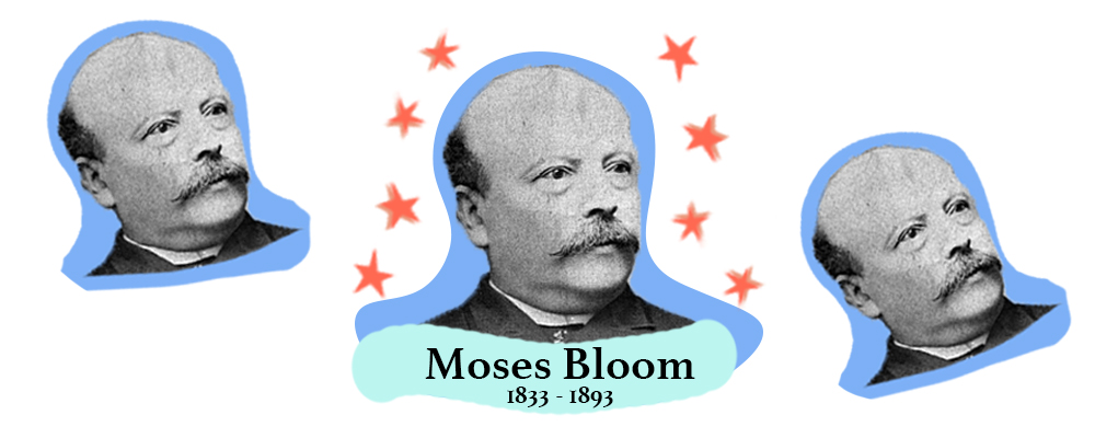 moses bloom