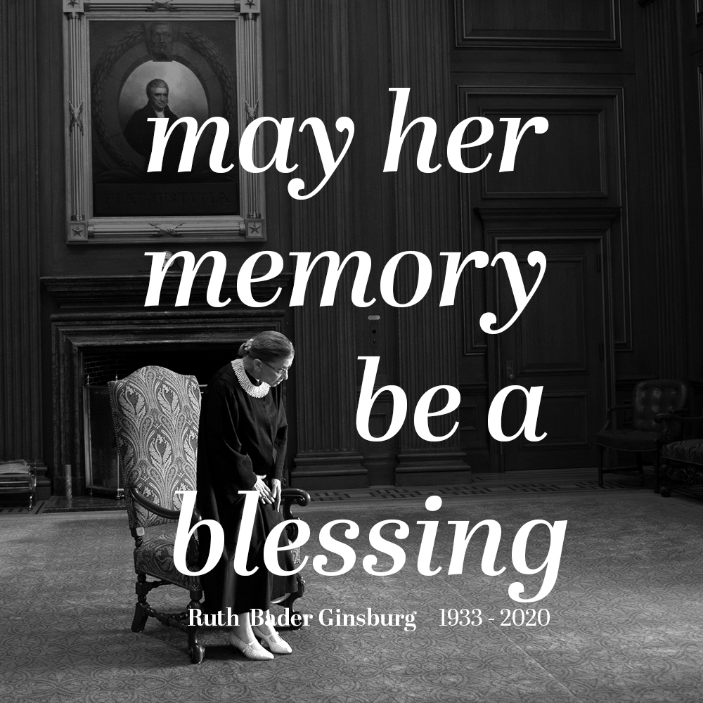 memory be a blessing