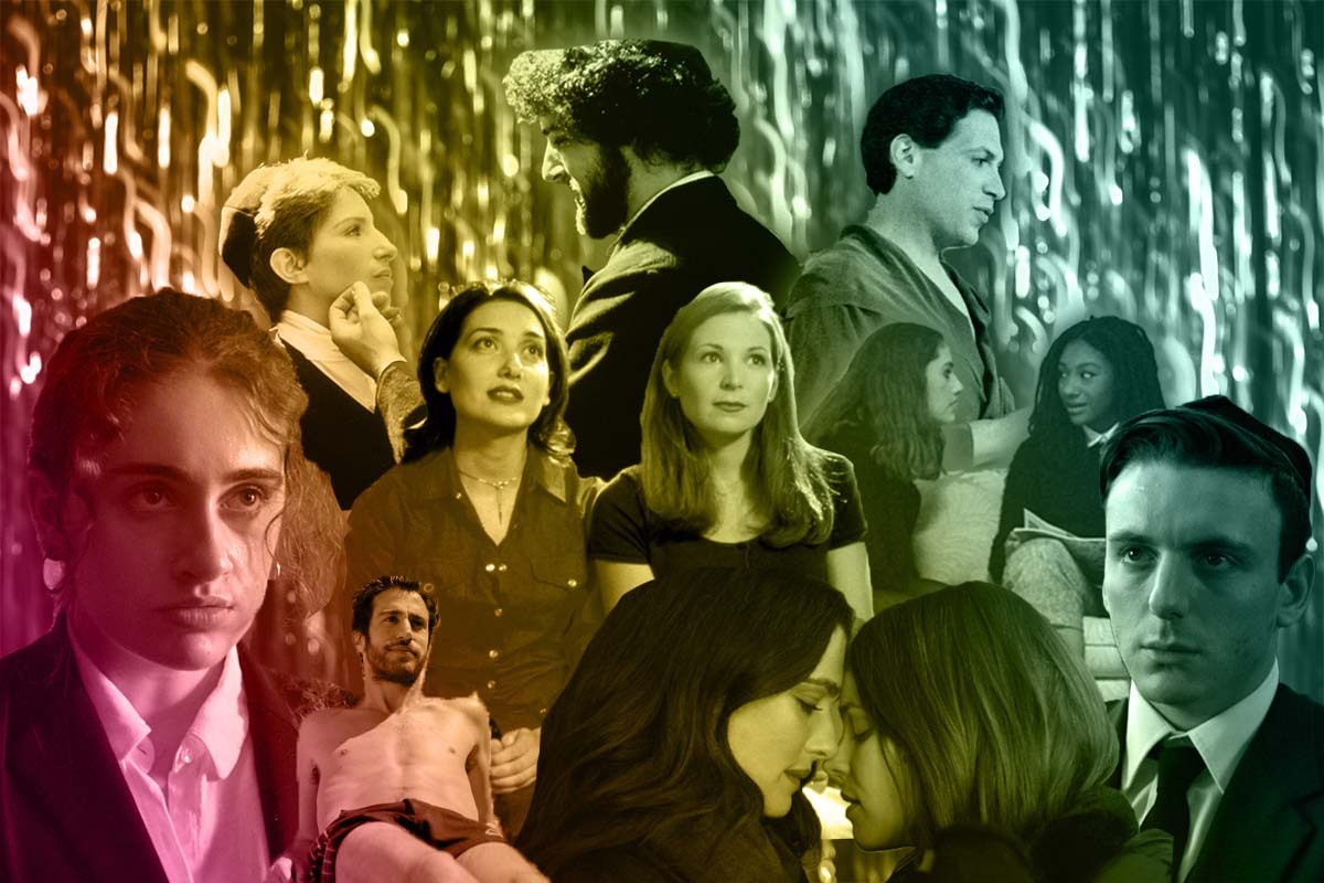10 Queer Jewish Films You Should Absolutely Watch